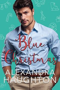 Hot New Releases! ~Nov 13~Blue Christmas by Alexandra Haughton