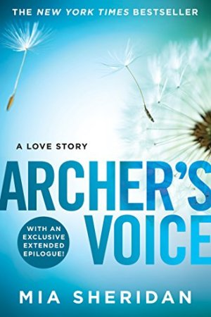 Hot New Releases! ~Feb 13~Archer's Voice by Princess Mia Sheridan
