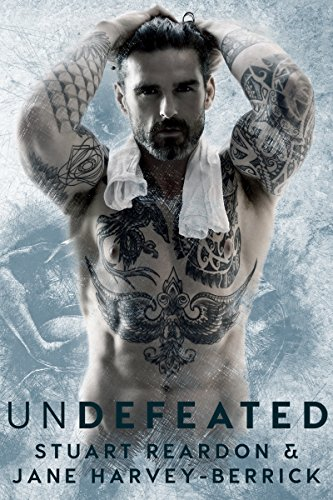 Princess Kelly Reviews: Undefeated by Stuart Reardon by Jane Harvey-Berrick