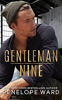Hot New Releases! ~Feb 17~Gentleman Nine by Penelope Ward