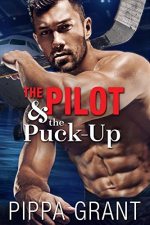 Hot New Releases! ~Feb 16~The Pilot and the Puck-Up: A Hockey / One Night Stand / Virgin Romantic Comedy by Pippa Grant