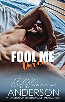 Hot New Releases! ~Feb 21~Fool Me Twice by Lilliana Anderson