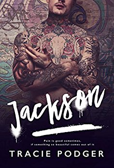 Princess Kelly Reviews: Jackson by Tracie Podger