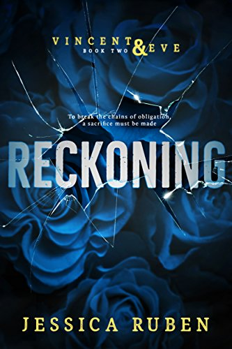 Princess Kelly Reviews: Reckoning by Jessica Ruben