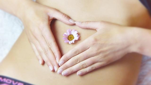 Массаж после беременности и родов