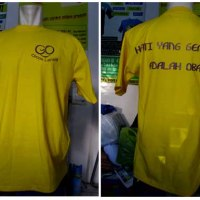 Harga Kaos Oblong Murah: Catton Combed, Catton Kardet, Semi Catton, TC, Lacoste Catton, Lacoste Semi Katon, Lacos TC