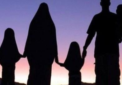 Posisi Keluarga Dalam Agama Islam