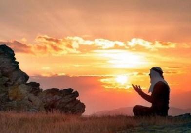 Meraih Ampunan di Bulan Suci Ramadhan