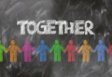 Bekerjasama Untuk Meraih Kesuksesan