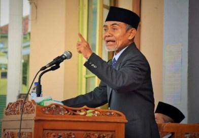 """Pesan dan Nasihat.. """"KH. Hasan Abdullah Sahal"""""""