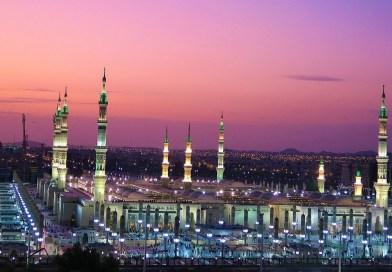 Etika di dalam Mesjid (2)