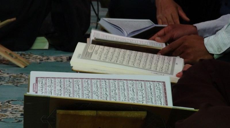 Al-Qur'an dan Bahasa Arab