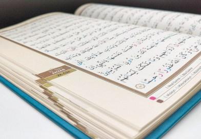 Beberapa Contoh Tafsir Syi'ah