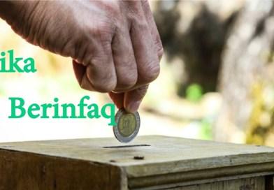 Etika Berinfaq Seorang Muslim (2)