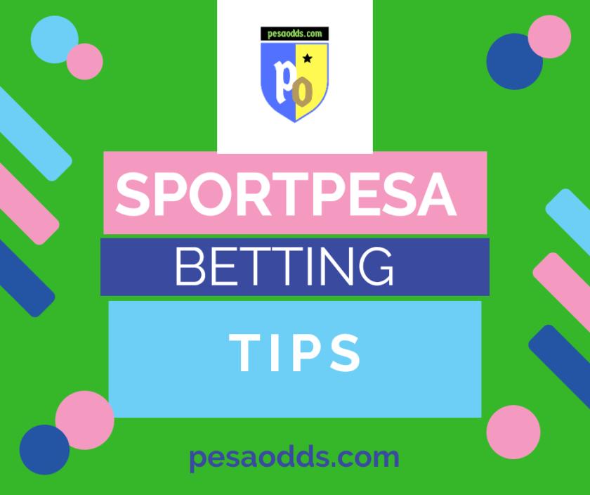 sportpesa betting tips
