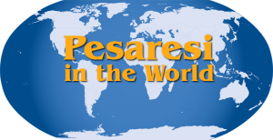 Pesaresi in the World