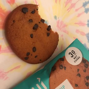 Chocolate Chip Nui Cookie - Updated Recipe