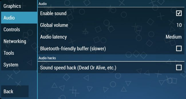 Best PPSSPP Settings For Android, iOS & PC