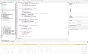 Chrome DevTools-Peshmerge.io