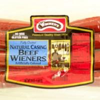 Wimmer's Wiener's, Twin Bings, and Cherry Vodka