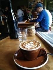 Melboune Coffee - So good