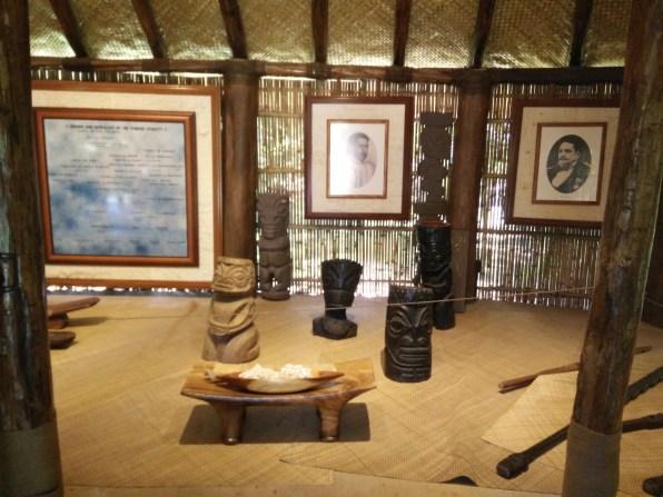 Polynesian Cultural Center - Hawaii