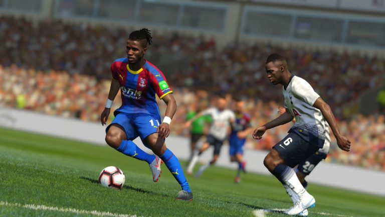 PC/PS4] Option File PESUniverse V2 PES 2019 - PES News