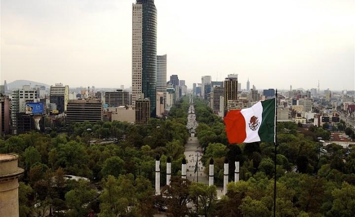 メキシコ経済の2018年重要事項