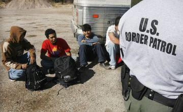 移民キャラバンに対してトランプ大統領がアクション