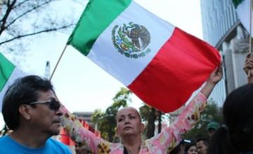 メキシコペソは関税見送りで買いとなるか