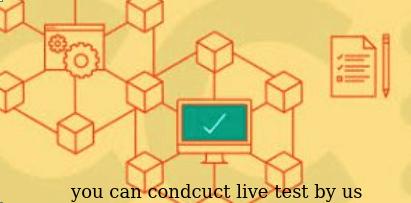 Build your brand - Online Test Platform for IIT JEE