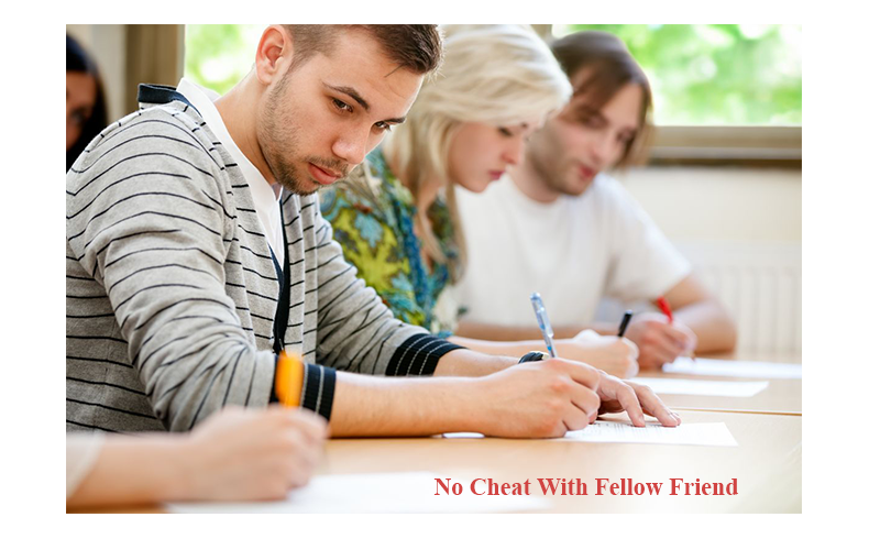 how to prevent cheating in exams using exam software
