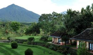 ijen resort and villa