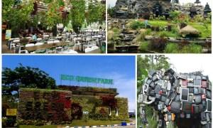 wisata eco green park batu malang