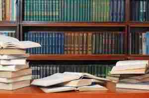Como encontrar referências bibliográficas?