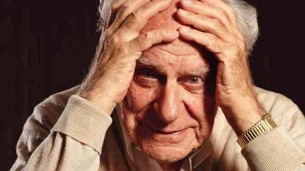 Karl Popper e a metodologia da pesquisa jurídica
