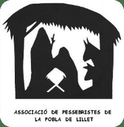 Associació de Pessebristes de la Pobla de Lillet