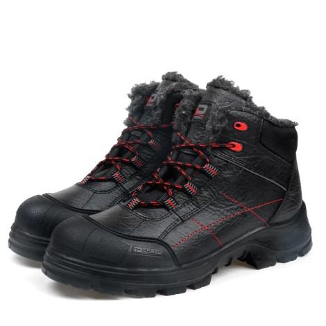 Safety shoes PESSO ARCTIC Urban workwear pessosafety.eu