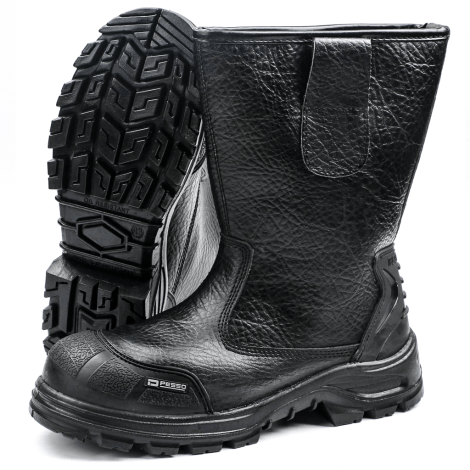 Safety boots Pesso B643 / BSS2 S3 SRC pessosafety.eu