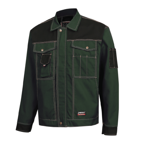 Workwear Jacket Pesso DSCZ pessosafety.eu
