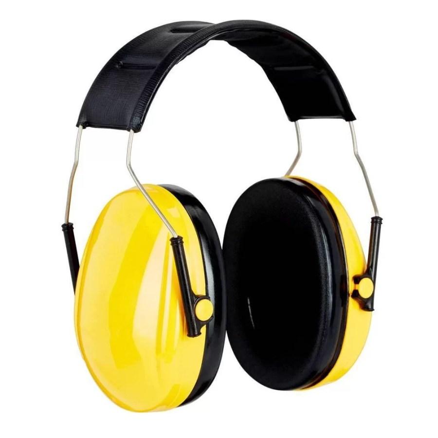Safety earmuffs Pesso A519 pessosafety.eu