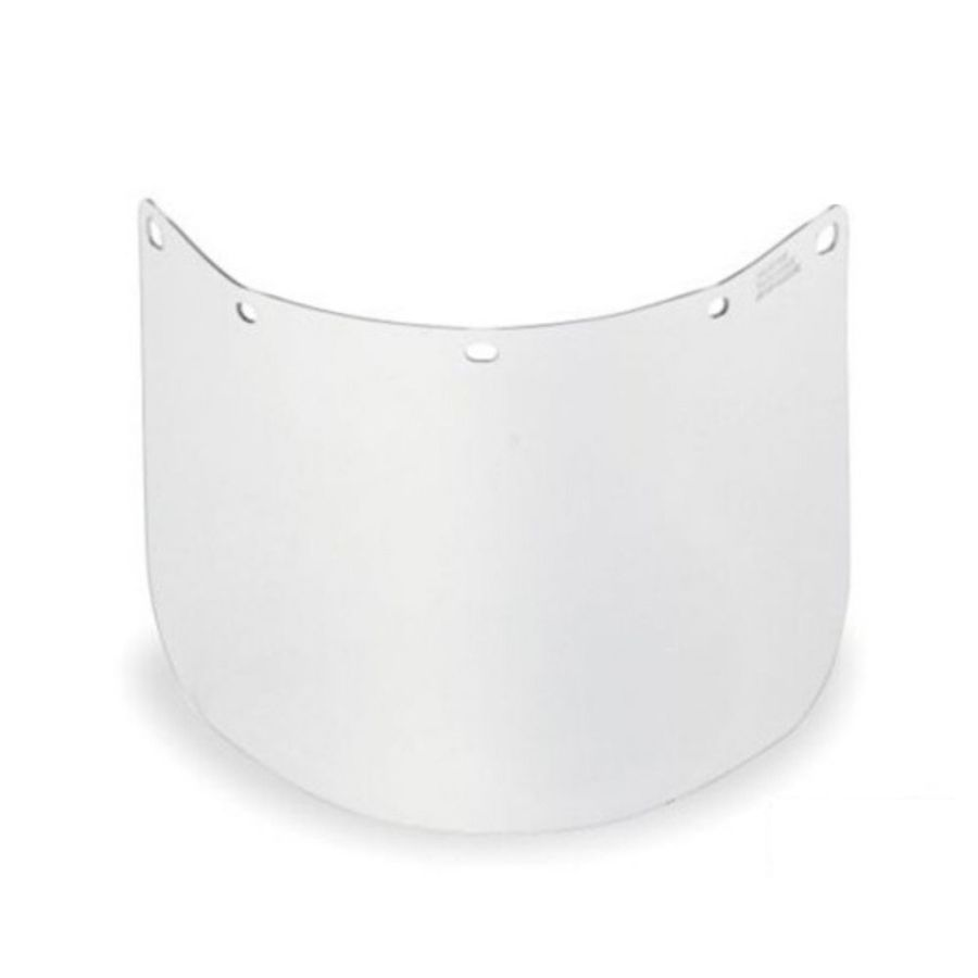 Clear face visor replacement ADS pessosafety.eu Face protection