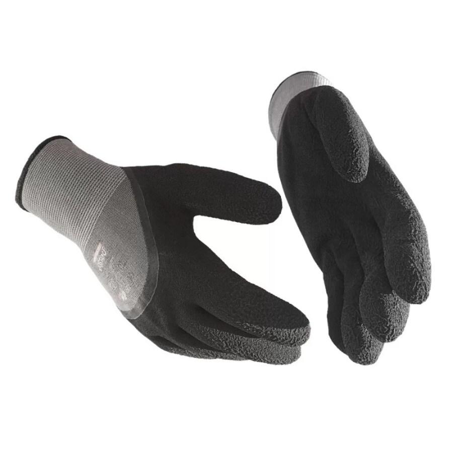 Work gloves in latex Pesso Finmark pessosafety.eu