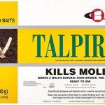 Talpirid Mole Killer