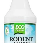 Eco Defense Mice Repellent