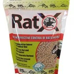 EcoClear Products RatX 620102