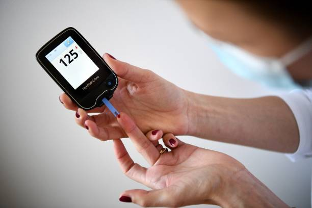 Nutritional Supplements for Diabetes