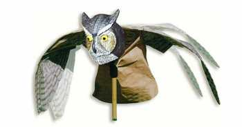 Owl Bird Deterrent