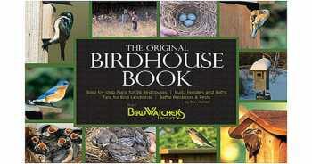 The Original Birdhouse Book