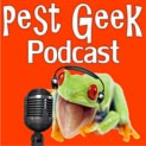 The Pest Geek Podcast Worlds #1 Pest Control Training Podcast